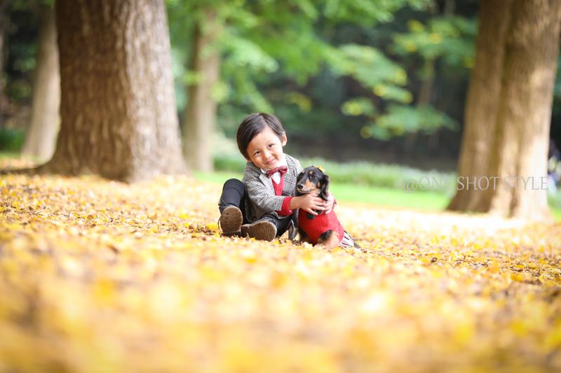 出張撮影 ロケーション撮影 家族写真 ペット写真 愛知県 名古屋 子供写真