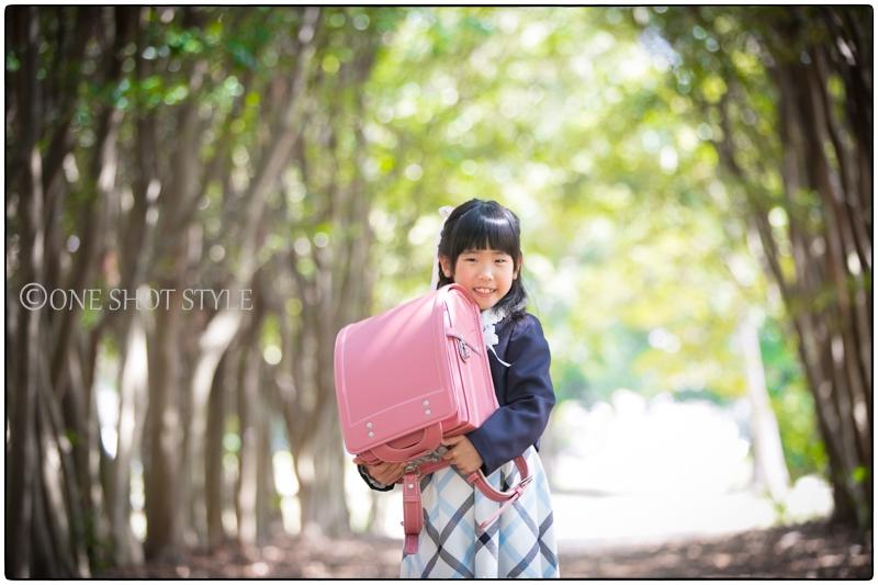 愛知 名古屋 大府 家族写真 出張撮影 入学記念