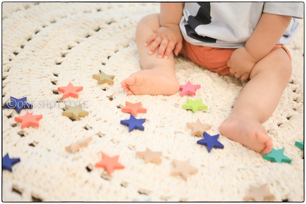 愛知 名古屋 守山区 手形足形アート 撮影会 赤ちゃん